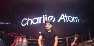 Charlie Atom